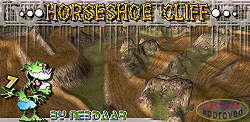 Click to Download the Nat 'Horseshoe Cliff' made by XF_nebdaar