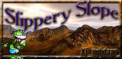 Click to Download the Nat 'Slippery Slope' made by XF_nebdaar