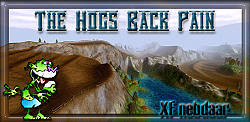 Click to Download the Nat 'The Hog's Back Pain' made by XF_nebdaar