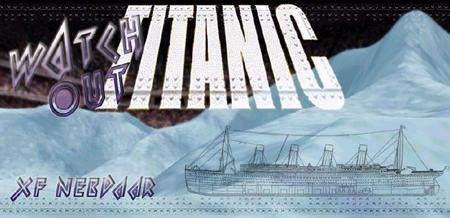 Click to Download the Quarry 'Watch Out Titanic' made by XF_nebdaar